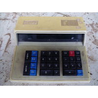Счетная машинка Электроника МК-59.