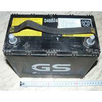 Гелевый аккумулятор 45 А/ч , GS Nippon Denchi, Япония.