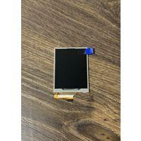 Дисплей Alcatel OT-880 P/N: AUA240T204C1