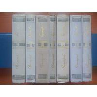 Валерий Брюсов. Собрание сочинений в 7-ми томах (комплект).