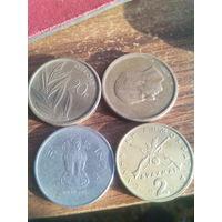 Монетки ...21