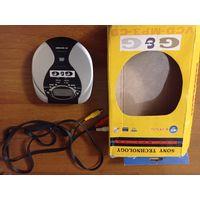 CD-МР3-VCD плеер