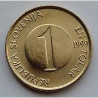 Словения 1 толар. 1999