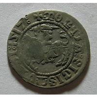 Полугрош 1517 года