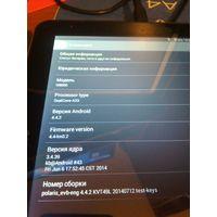 Samsung n8000 планшет