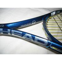 """Теннисная ракетка HEAD YouTek Graphene Instinct S - более лёгкая """"S"""" версия ракетки - смесь манёвренности в комбинации с мощностью и невероятным комфортом. Подойдет сильным юниорам, продвинутым любите"""