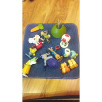 10 игрушек из Хеппи Милл