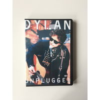 Bob Dylan / Unplugged концерт DVD