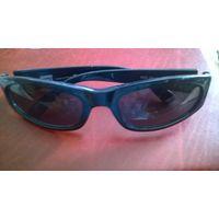 Солнцезащитные очки Gianni Versace мод.258/А (Италия) оригинал
