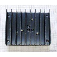 Радиатор для транзисторов КТ803, КТ805, КТ808