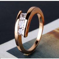 Кольцо - бижутерия - окружность пальца 59мм размер 19 (20)