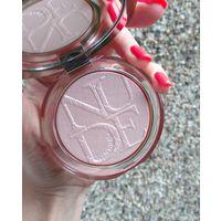 Хайлайтер Diorskin Nude Luminizer 02 Pink Glow
