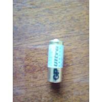 Батарейка А23 12вольт (для сигнализаций, беспроводных звонков, игрушек)
