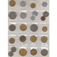 Монеты Израиля. Возможен обмен