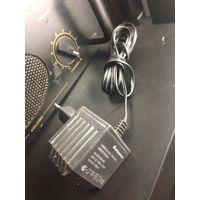 Сетевой адаптер питания - блок питания - Salcomp C39280-Z4-C501 SNG 30-a  (9.5V - AC - 400mA)