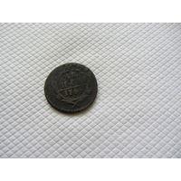 Деньга 1745