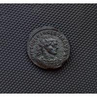 Диоклетиан. Юпитер 287-289гг