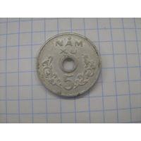 Вьетнам южный 5 ксу 1975г.kma10