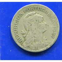 Португалия 1 эскудо 1927
