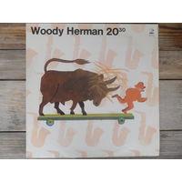 Woody Herman Orchestra - Woody Herman 20.30 - Poljazz, Польша