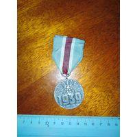 Медаль Польша 1939 год