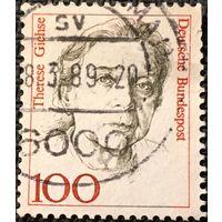 ЦІКАВІЦЬ АБМЕН! 1988, Тэрэза Гезэ, 100