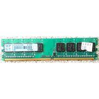Планка памяти DDR2 512Mb 5300