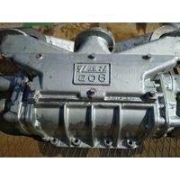 Винтовой компрессор ЯАЗ 206