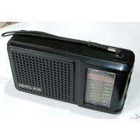 """Переносной радиоприемник """"Кварц-408"""". Распродажа коллекции!"""