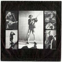 1303. AC/DC. Back in Black. 1980. Atlantic (EEC, OiS, VG+) = 34$
