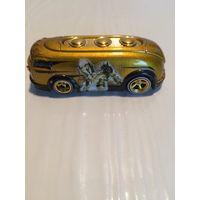 Машинка Hot Wheels STAR WARS Diecast model car HAULIN GAS 1:64