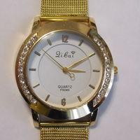 Красивые женские большие часы