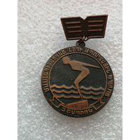 Плавание Грузия