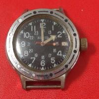 Часы Амфибия нержавейка противоударные