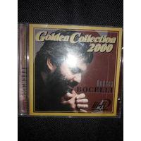 Andrea Bocelli. Известнейший итальянский певец, исполнитель классической и популярной музыки. 2 CD /  ЛУЧШИЕ ВЕЩИ!