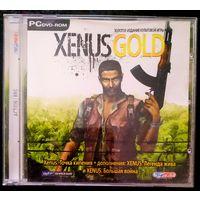 Игра Xenus Gold (лицензия)