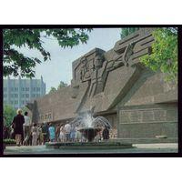 Аэрофлот - Севастополь Памятник защитникам города
