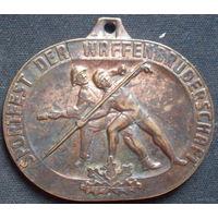 Медаль германия игры