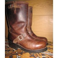 Ботинки Buffalo, р.39-40 (унисекс)