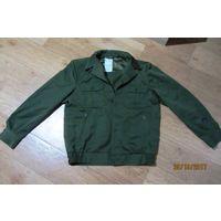 Куртка (френч) офицерская для повседневного ношения (шерстяная) 170-96-84 (ворот 43-4)