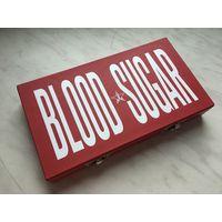 Оригинал Jeffree Star Blood sugar