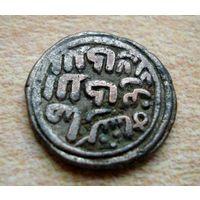 Делийский султанат. Династия Халджи. Кутб ад-Дин Мубарак-шах I (1316-1320) 3 гани.