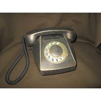 Телефон бакелитовый(корпус) TESLA 60 г