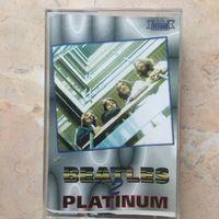 THE BEATLES platinum 2