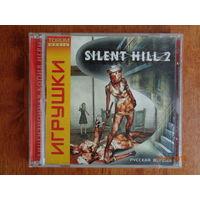 "Игра ""Silent Hill 2"" (бонус при покупке моего лота от 5 рублей)"