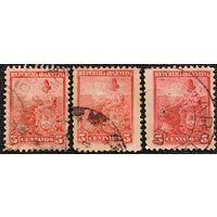 ЦІКАВІЦЬ АБМЕН! 1899, сымбаль Аргенціны (5)