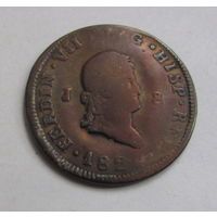18 маравежи 1821 Испания Фердинанд VII