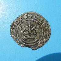 Полугрош 1526 года, Людвиг II Ягеллончик, Свидница