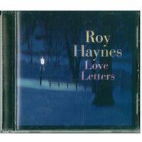 CD Roy Haynes - Love Letters (2002)