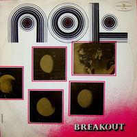 LP BREAKOUT - NOL